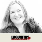 Lagunitas Brewing Names Paige Guzman New CMO