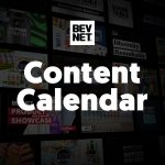 View the Brewbound Content Calendar