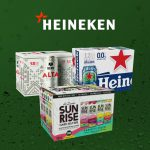 Heineken USA 2021 Plans: AriZona Hard Seltzer, a Tecate Branded Michelob Ultra Challenger