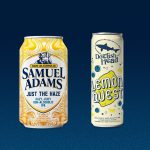 Boston Beer's Annual Brunch Focuses on Samuel Adams, Dogfish Head Non-Alc Beers