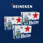 Heineken 0.0 Closes in on 2 Million Cases; Heineken Returns to Growth