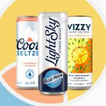 Molson Coors' Net Sales Decline 3.1% in Q3; Company Sets Goal of 10% Share of Hard Seltzer Segment