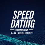 Speed Dating: Connecting Beer and Beyond with Investors at Brewbound Live