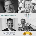 People Moves: Lou Romano Departs Flying Fish; Kyle Ingram Joins Sierra Nevada