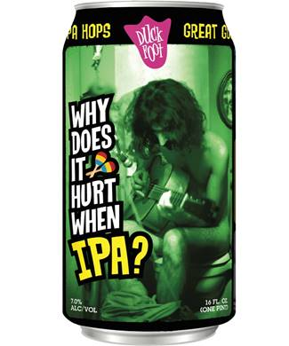 Duckfoot Brewery Co. to Release Frank Zappa Tribute IPA | Brewbound