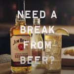 Beer Industry Responds to Jim Beam Campaign
