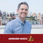 Adam Warrington Departs Anheuser-Busch After 7.5 Years