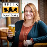 Bell's Brewery Promotes Carrie Yunker to Executive Vice President as Part of Succession Plan