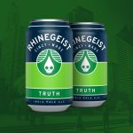 Rhinegeist to Launch in Chicago with Reyes' Windy City Distributing