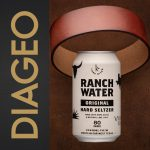 Diageo Acquires Lone River Ranch Water Maker Far West Spirits