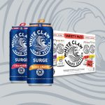 Hard Seltzer Report: Mark Anthony Brands Launches 8% White Claw Surge; Target Adds Private Label Lemonade Seltzer Variety Pack
