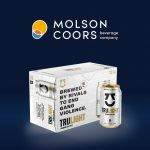 Molson Coors Makes Equity Investment in TRU Colors Brewery