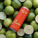 Sparkling Tequila Soda Onda Closes $5M Series A Round