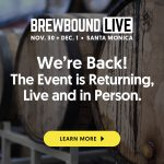 Our Live Events Are Back! Next Brewbound LIVE is coming Nov. 30 & Dec. 1