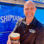 People Moves: Shipyard Brewing Adds David Phillips as COO; Public Affairs Changes at the Beer Institute, Constellation Brands