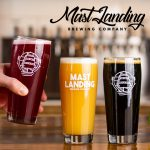 Last Call: Mast Landing to Join Homegrown Distribution Portfolio in Massachusetts; 46 (and Counting) Breweries Pull Out of Mikkeller Festival