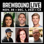 Added to Brewbound Live Lineup: Whole Foods, Loverboy, Sonic Seltzer, Mighty Swell, Two Robbers & More