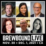 Brewbound Live 2021 Agenda Revealed: What It Means to Be a Craft Brewer, Plus Discussions on Hard Seltzer, Beyond Beer and Retail Opportunities